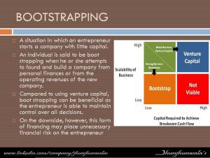 bootstrapping-meghna