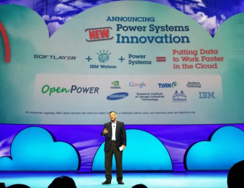 IBM Wishes To Power App Development Through SoftLayers